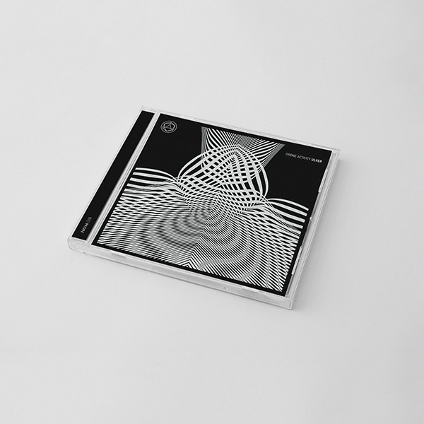 Buy Online Ulver - Drone Activity  CD