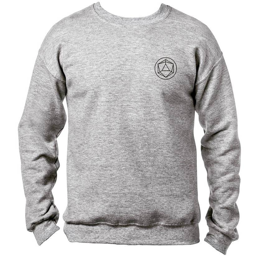 Buy Online HoM - Studious Decrepitude Est. 2015 Sweatshirt