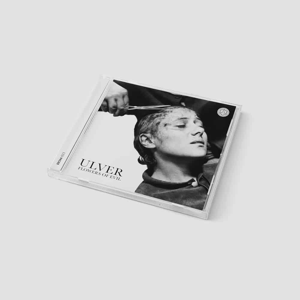 Buy Online Ulver - Flowers Of Evil - CD