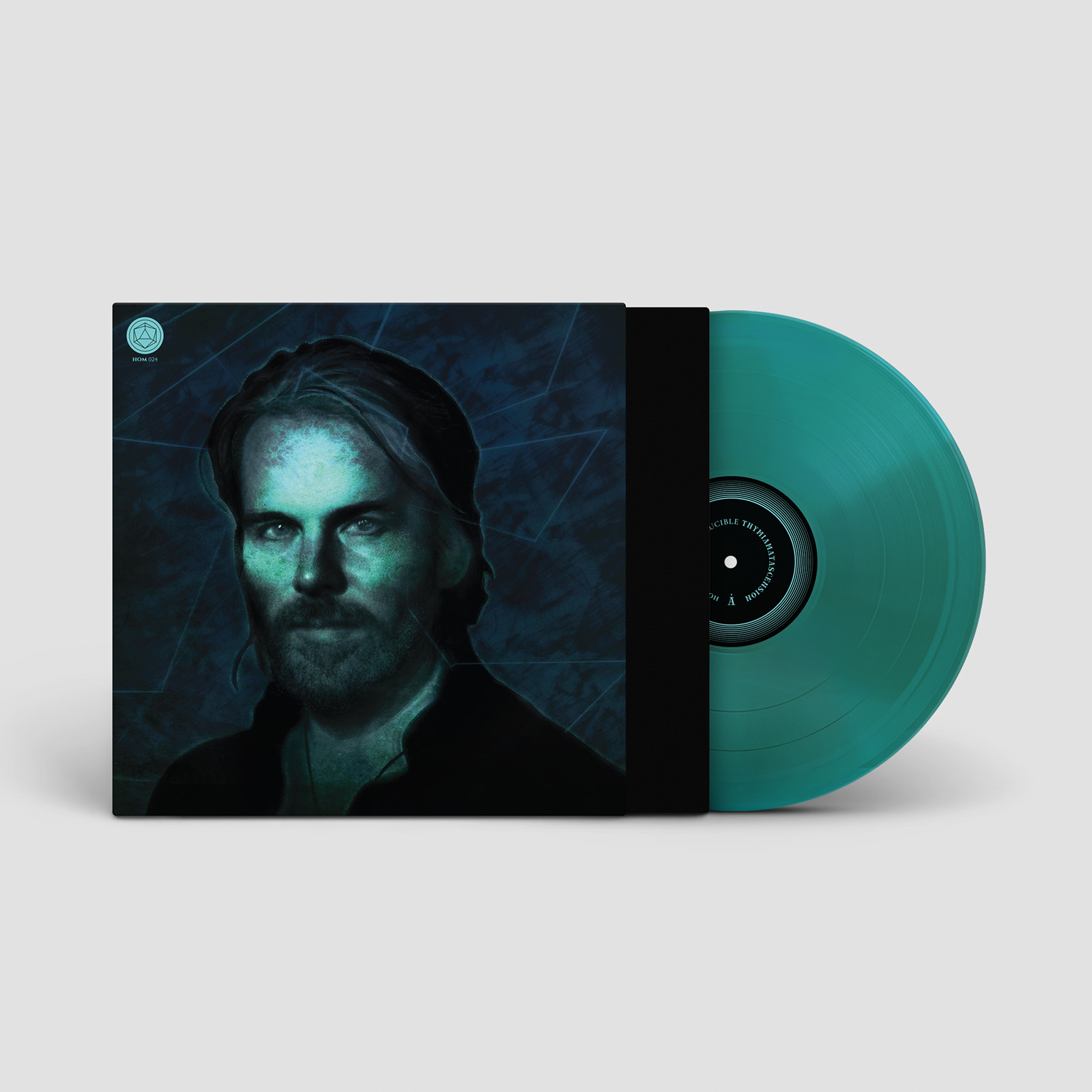 Buy Online Alora Crucible - Thymiamatascension LP