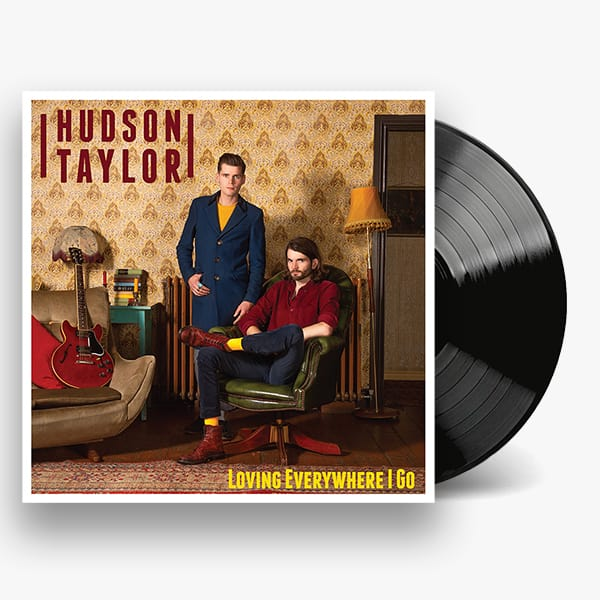 Buy Online Hudson Taylor - Loving Everywhere I Go