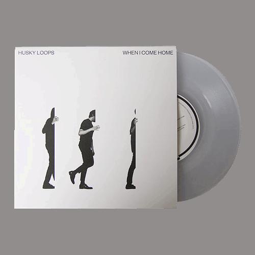 Buy Online Husky Loops - When I Come Home 7-Inch Vinyl