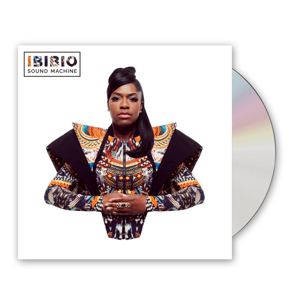 Buy Online Ibibio Sound Machine - Uyai