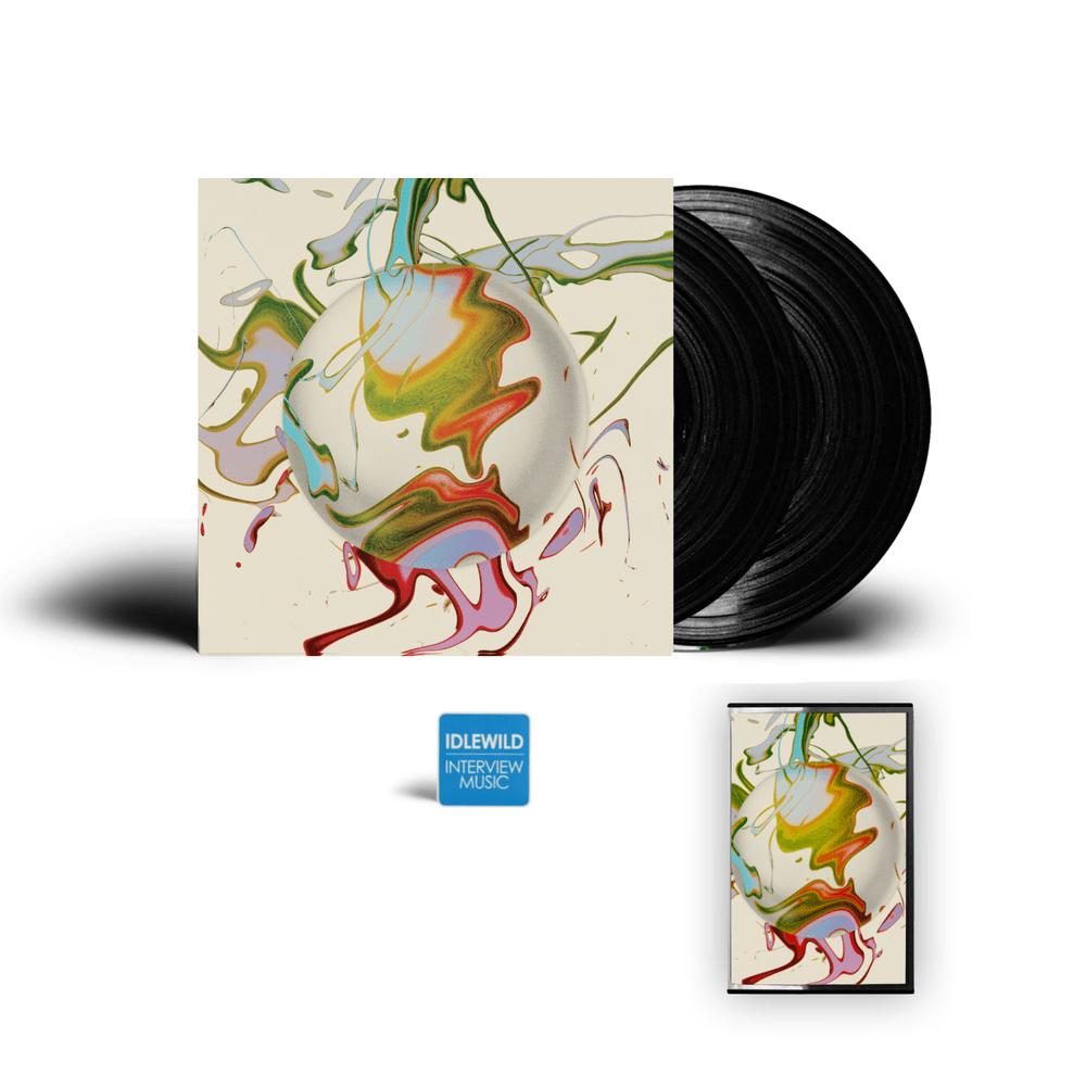 Buy Online Idlewild - Interview Music Signed Vinyl + Cassette