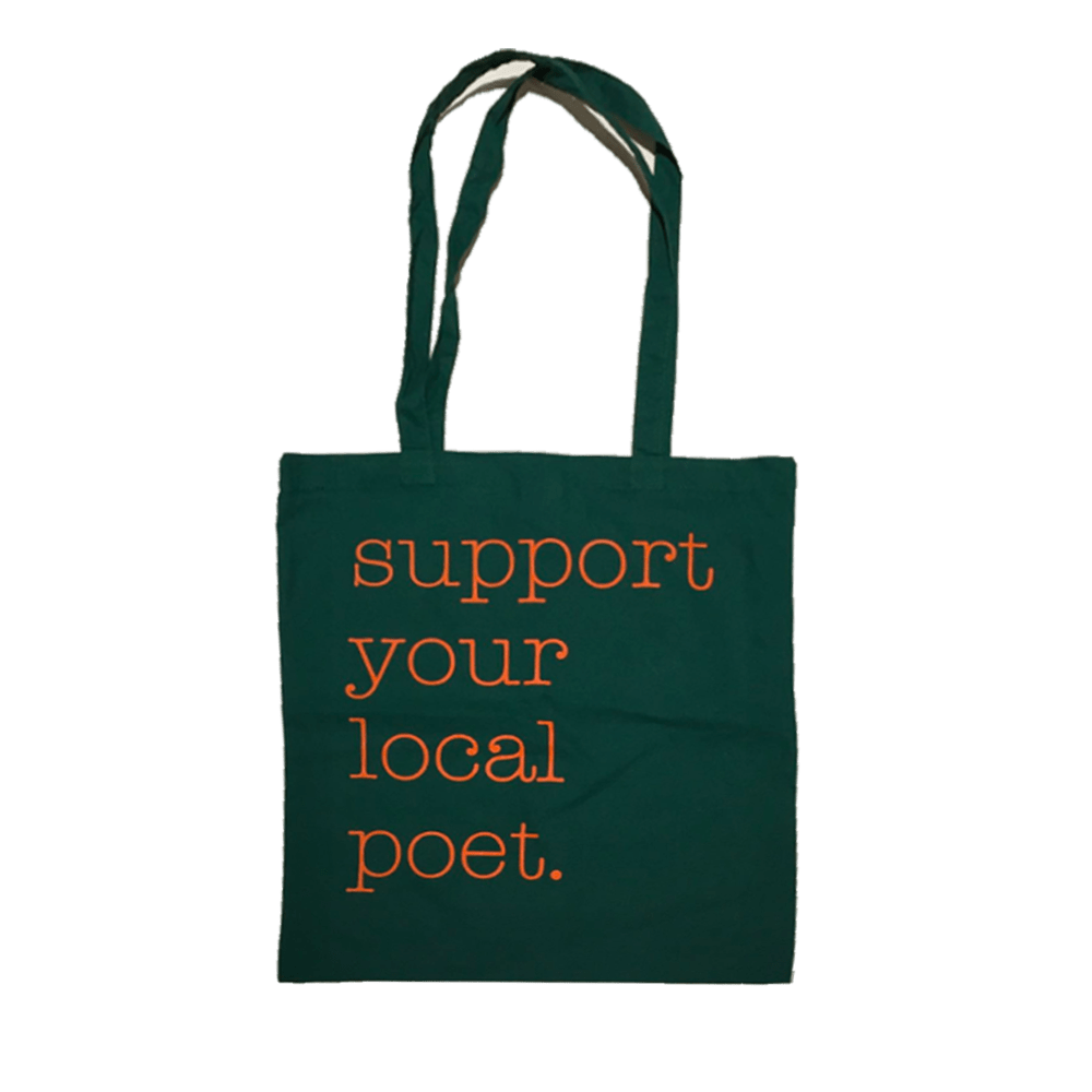 Buy Online Idlewild - Tote Bag