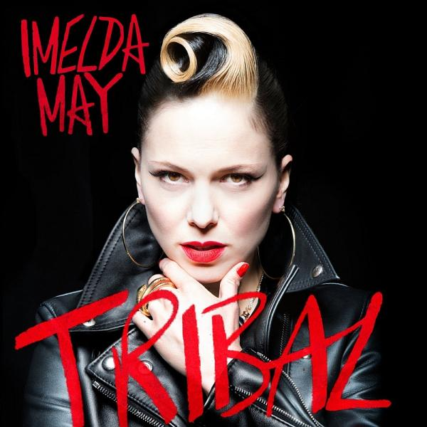 Buy Online Imelda May - Tribal