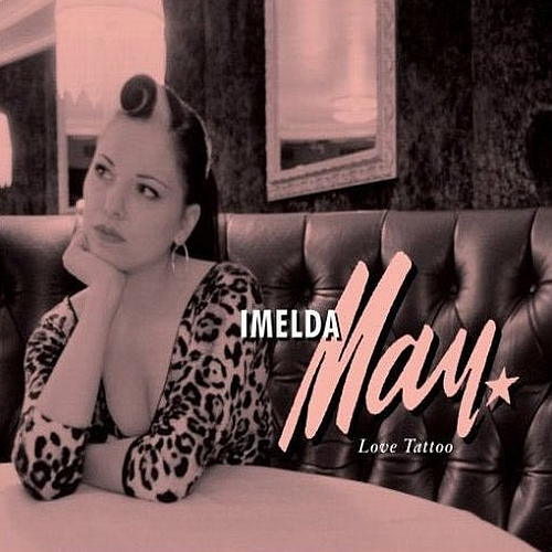 Buy Online Imelda May - Love Tattoo