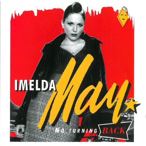 Buy Online Imelda May - No Turning Back