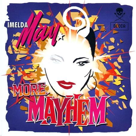 Buy Online Imelda May - Mayhem (2011 Deluxe Edition)