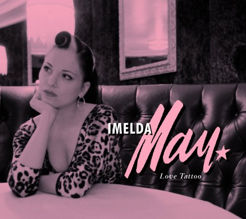 Buy Online Imelda May - Love Tattoo (Special Edition)