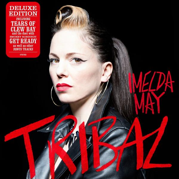 Buy Online Imelda May - Tribal (Deluxe Edition)