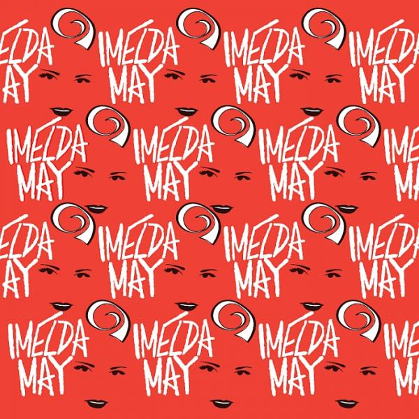 Buy Online Imelda May - Red Bandana