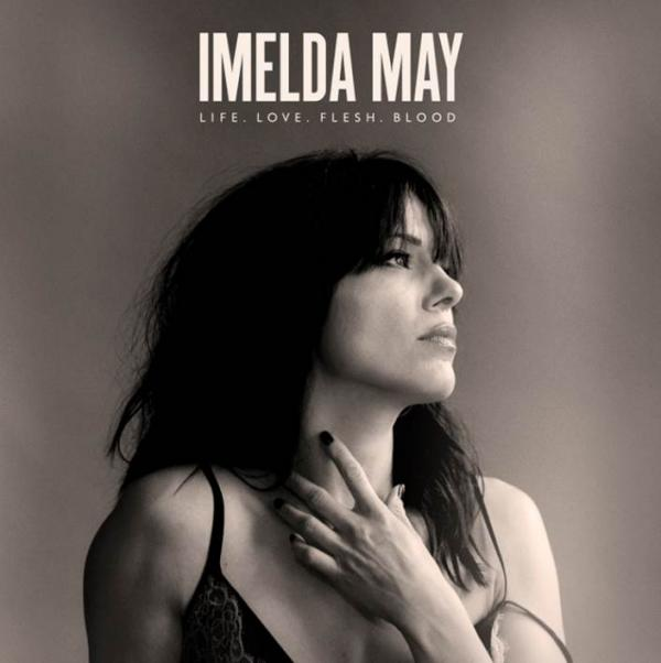 Buy Online Imelda May - Life. Love. Flesh. Blood. Deluxe CD Album