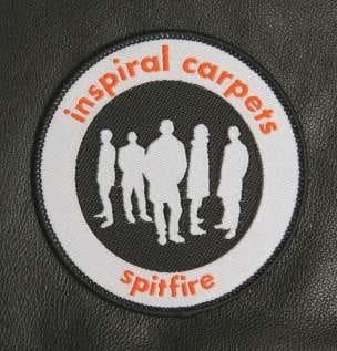 Buy Online Inspiral Carpets - Spitfire (7 Inch)