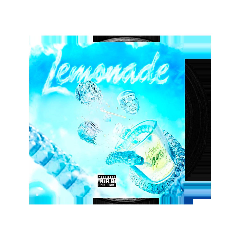 Buy Online Internet Money - Lemonade 12-Inch Vinyl Single