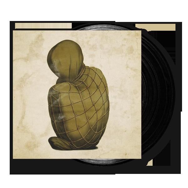 Buy Online Kaada / Patton - Bacteria Cult Black Vinyl LP