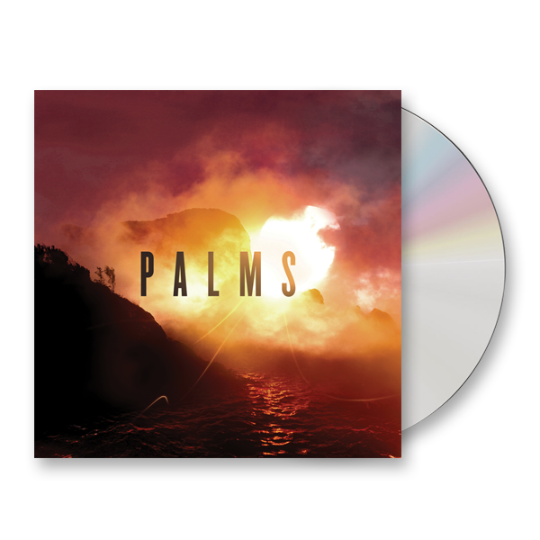 Buy Online Palms - Palms CD Album