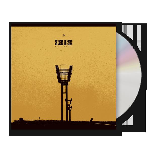Buy Online Isis - Celestial CD Album