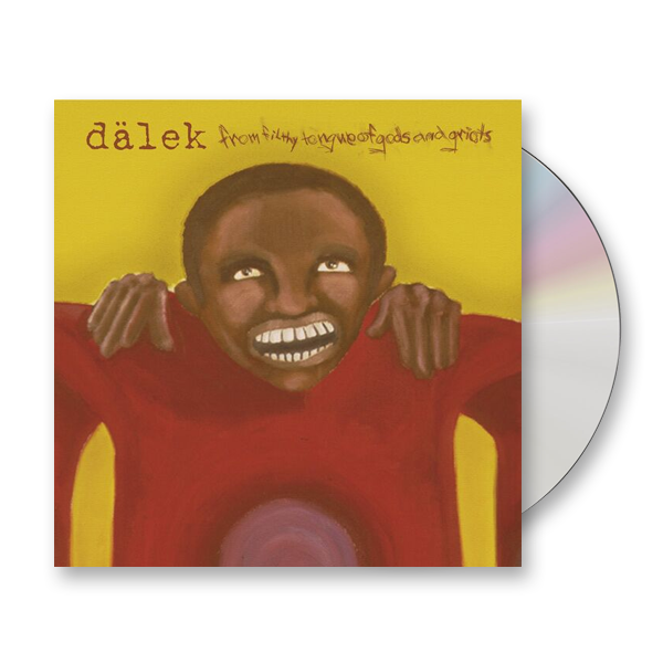 Buy Online Dälek - From Filthy Tongue Of Gods And Griots