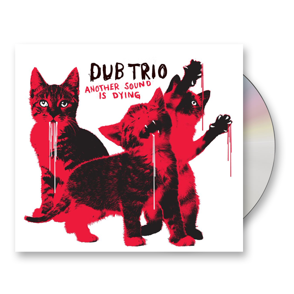 Buy Online Dub Trio - Another Sound Is Dying