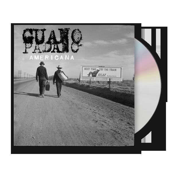 Buy Online Guano Padano - Americana