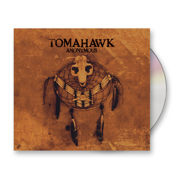 Buy Online Tomahawk - Anonymous