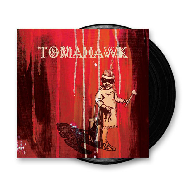 Buy Online Tomahawk - M.E.A.T Vinyl LP