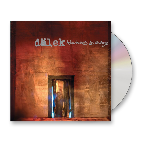 Buy Online Dälek - Abandoned Language CD Album