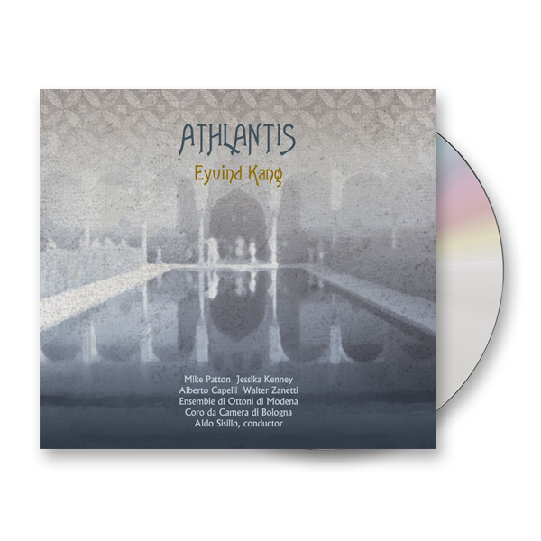 Buy Online Eyvind Kang - Athlantis CD Album