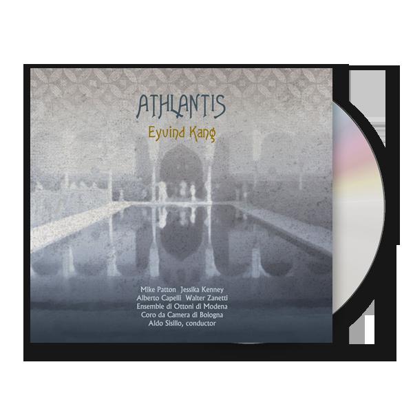 Buy Online Eyvind Kang - Athlantis
