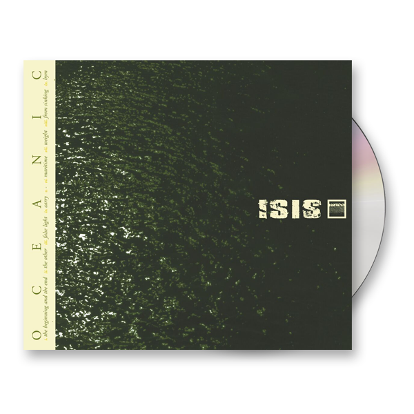 Buy Online Isis - Oceanic (Remastered) CD Album