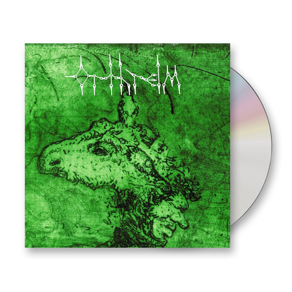 Buy Online Orthrelm - OV CD Album