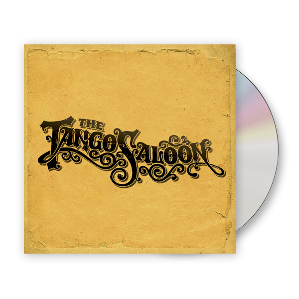 Buy Online The Tango Saloon - The Tango Saloon CD Album