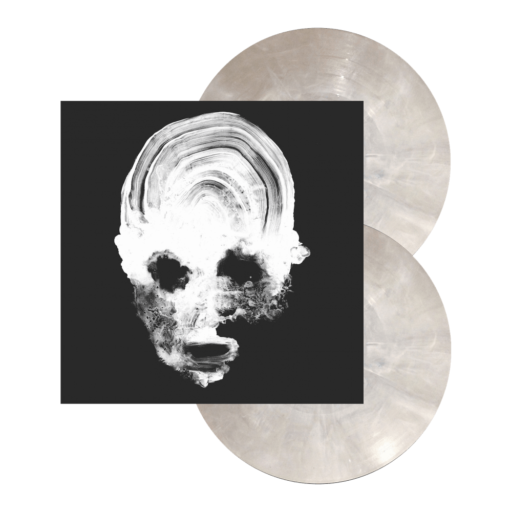 Buy Online Daughters - You Won't Get What You Want Double Vinyl LP (London Fog Colour Vinyl)