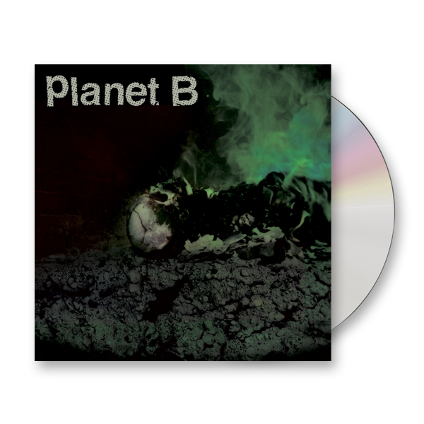 Buy Online Planet B - Planet B CD Album