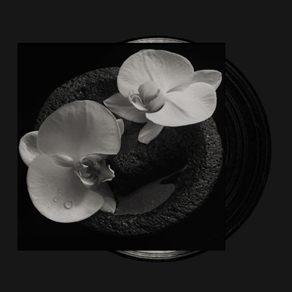 Buy Online Mike Patton & Jean-Claude Vannier - Corpse Flower Smoky Swirl