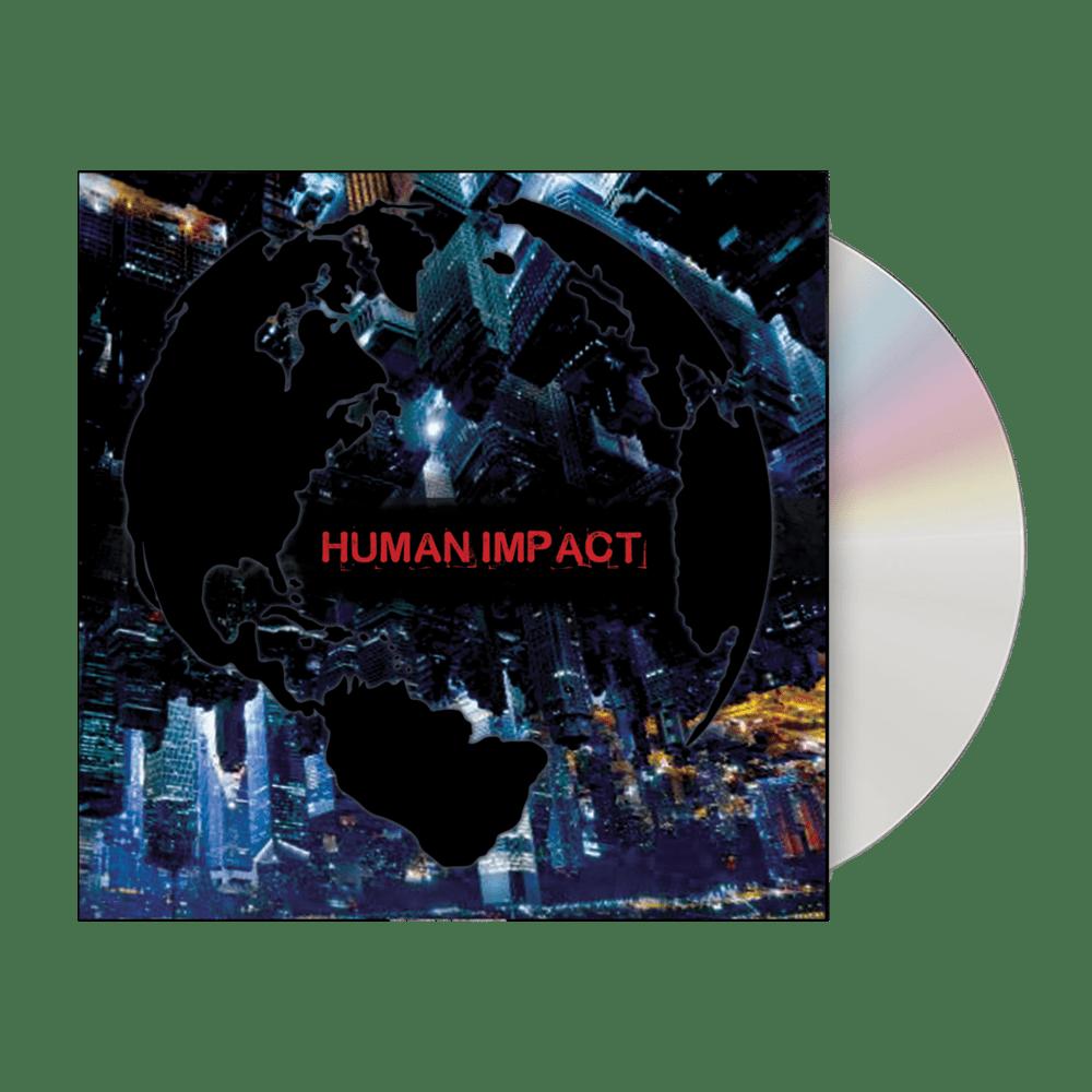 Buy Online Human Impact - Human Impact CD Album