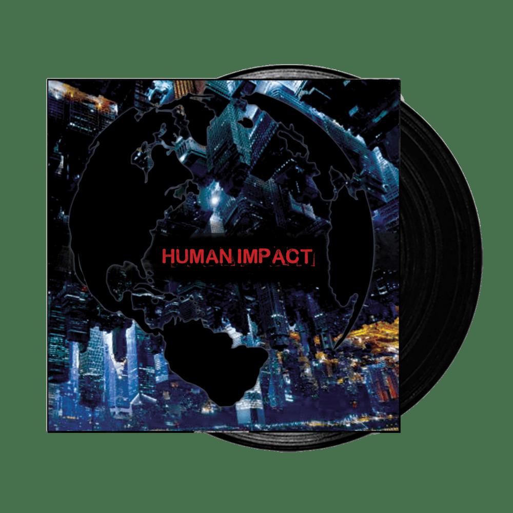 Buy Online Human Impact - Human Impact Vinyl