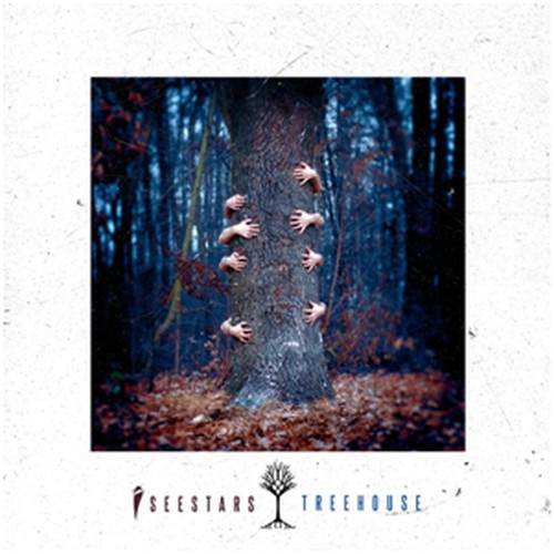 Treehouse CD Album