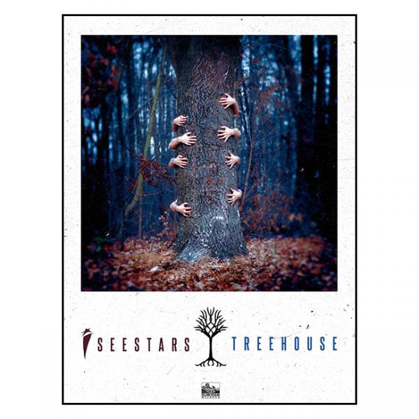Buy Online I See Stars - Treehouse Poster