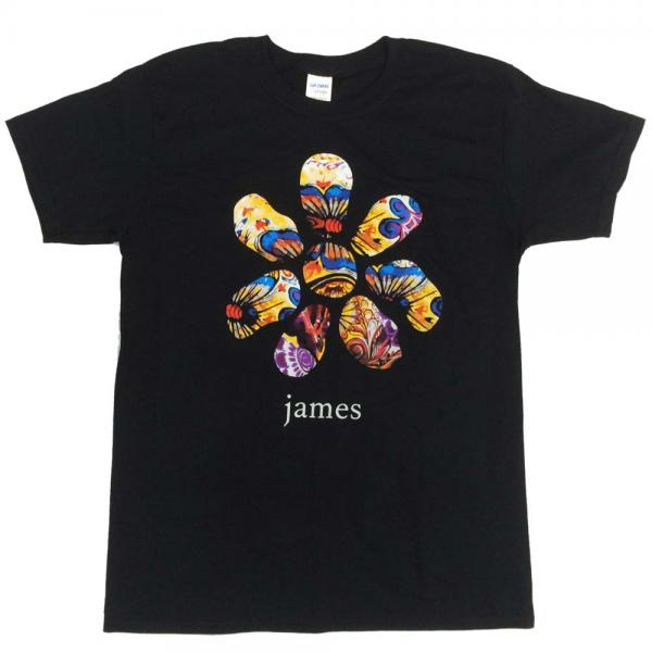 Buy Online James - La Petite Mort Limited Edition T-Shirt