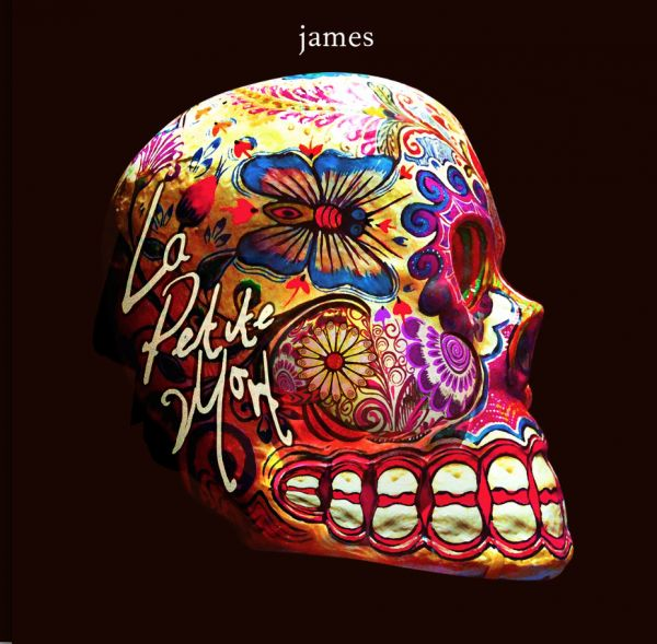 Buy Online James - Exclusive Lyric Book