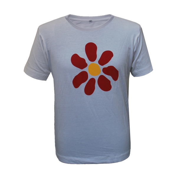 Buy Online James - Mens Big Flower Summer 2009 Tour T-Shirt