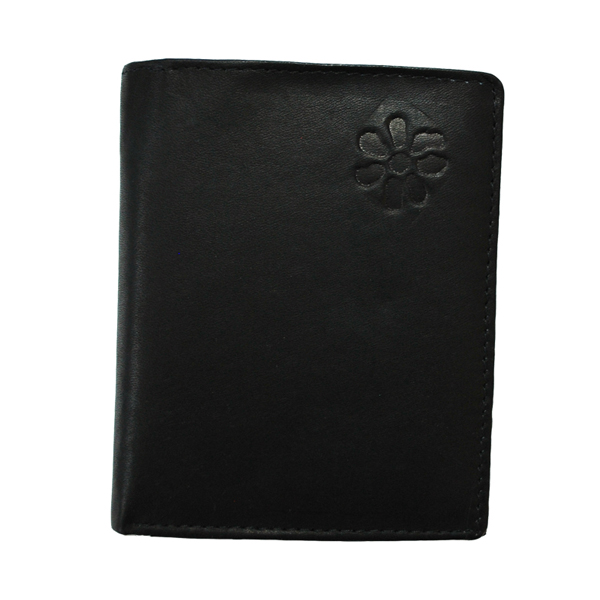 Buy Online James - James Leather Wallet