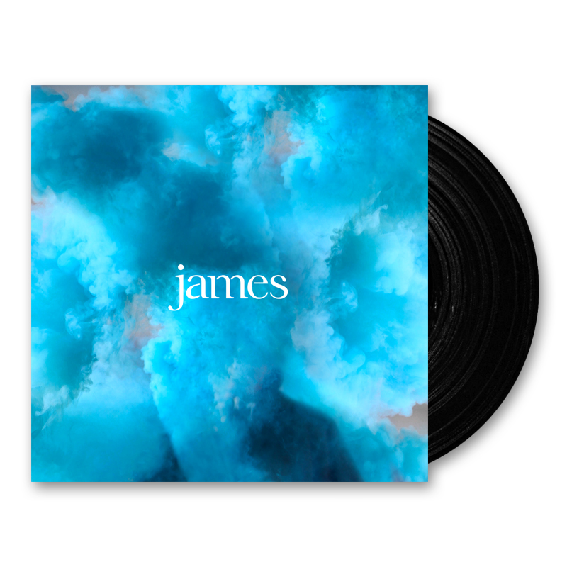 Buy Online James - Better Than That 10-Inch Vinyl EP