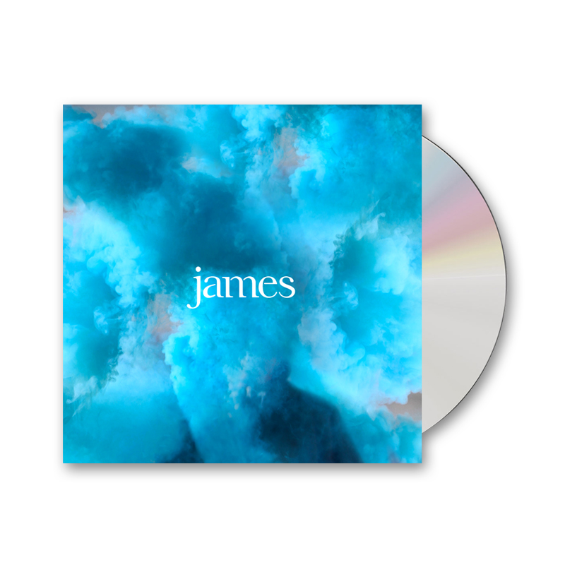 Buy Online James - Better Than That CD EP (Online Store Exclusive)