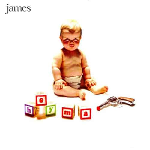 Buy Online James - Hey Ma