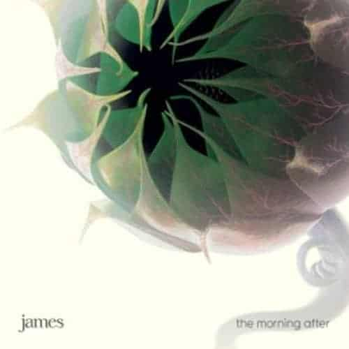 Buy Online James - The Morning After