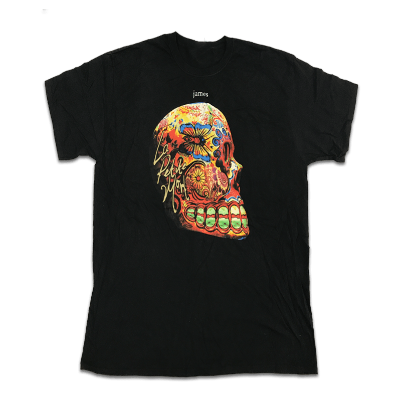 Buy Online James - La Petite Mort Tour T-Shirt