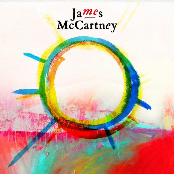 Buy Online James McCartney - Me Digital Album (Download)